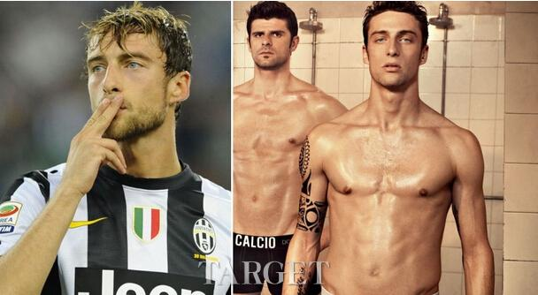 Claudio Marchisio/28岁/意大利