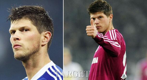 Klaas-Jan Huntelaar/30岁/荷兰