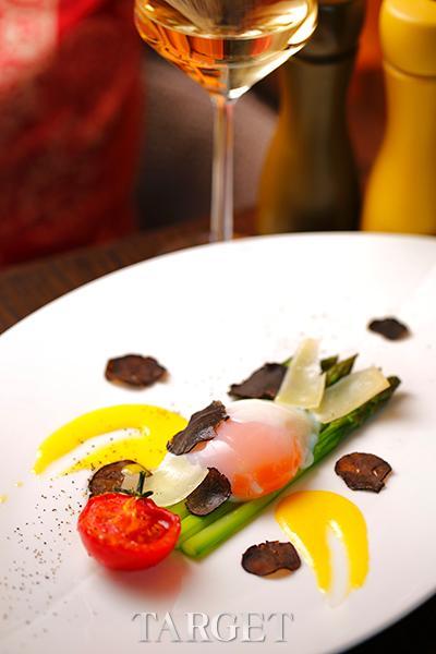 2015餐厅【目标之选】之最佳意餐厅候选:意味轩