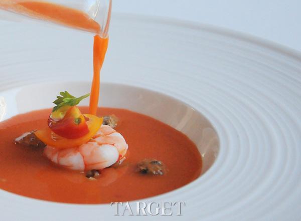 2015餐厅【目标之选】之最佳特色餐厅候选:TRB