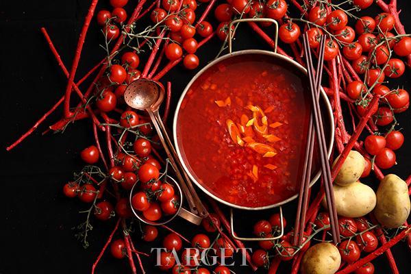 2015餐厅【目标之选】之最佳特色餐厅候选:赤火锅