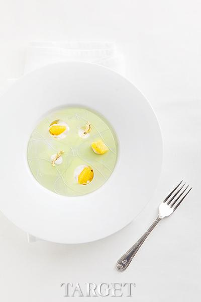 2015餐厅【目标之选】之最佳特色餐厅候选:艾利爵士餐厅