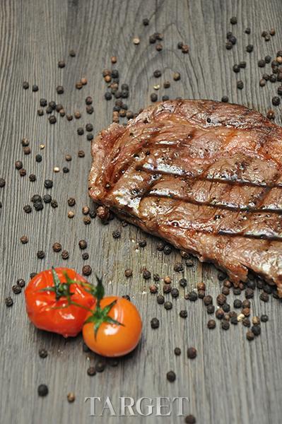 2015餐厅【目标之选】之最佳特色餐厅候选:QBA餐厅