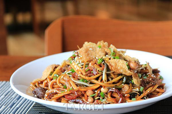 2015餐厅【目标之选】之最佳特色餐厅候选:贡厨餐厅