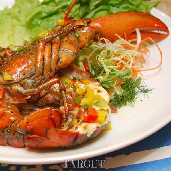 2015餐厅【目标之选】之最佳特色餐厅候选:知味餐厅
