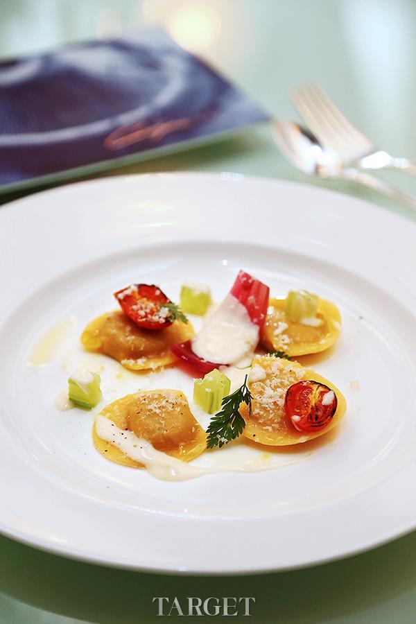 「镜花水月」TARGET携手设计时尚界名流举行T-Club Chef Table