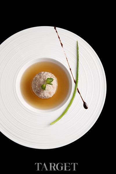 淮扬风韵 北京瑞吉酒店第三届扬州美食节
